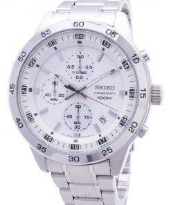 Seiko Chronograph SKS637 SKS637P1 SKS637P Quartz Analog Men's Watch