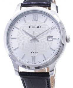Seiko Neo Classic SUR297 SUR297P1 SUR297P Quartz Analog Men's Watch