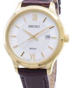 Seiko Neo Classic SUR644 SUR644P1 SUR644P Quartz Analog Women's Watch