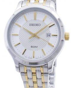 Seiko Neo Classic SUR647 SUR647P1 SUR647P Quartz Analog Women's Watch