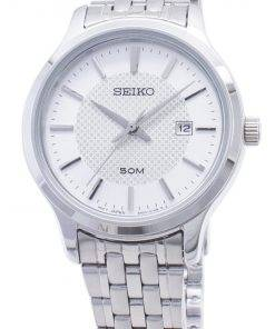 Seiko Neo Classic SUR653 SUR653P1 SUR653P Quartz Analog Women's Watch
