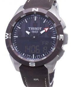 Tissot Special Collections T-Touch Expert Solar T110.420.46.051.00 T1104204605100 Quartz Men's Watch