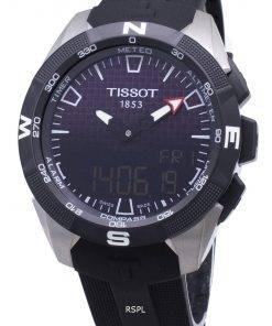Tissot T-Touch Expert Solar II T110.420.47.051.01 T1104204705101 Quartz Man's Watch