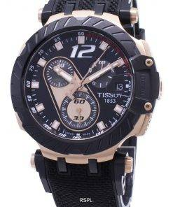 Tissot Special Collections T-Race T115.417.37.057.00 T1154173705700 Tachymeter Men's Watch