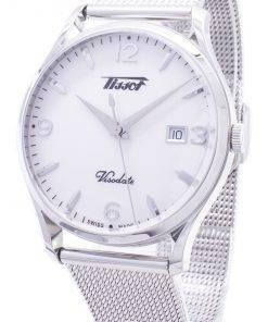 Tissot Heritage Visodate T118.410.11.277.00 T1184101127700 Quartz Men's Watch