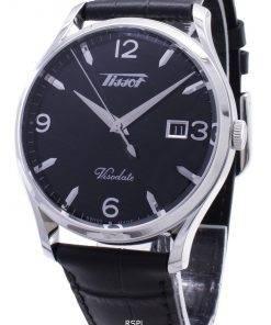 Tissot Heritage Visodate T118.410.16.057.00 T1184101605700 Quartz Men's Watch