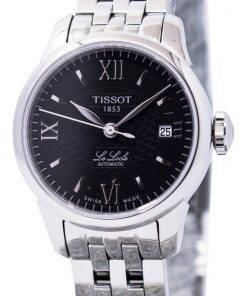 Tissot Le Locle Automatic T41.1.183.53 T41118353 Women's Watch
