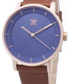 Adidas District L1 Z08-2919-00 Quartz Analog Men's Watch