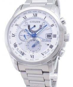 Citizen Eco-Drive AT9081-89A Radio Controlled Men's Watch