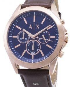 Armani Exchange Drexler AX2626 Quartz Men's Watch