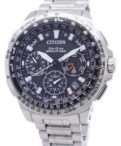 Citizen Promaster CC9020-54E Eco-Drive Satellite Wave 200M Men's Watch