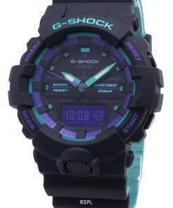 Casio G-Shock GA-800BL-1A GA800BL-1A Shock Resistant 200M Men's Watch