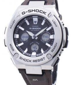Casio G-Shock G-Steel GST-S330L-1A GSTS330L-1A Shock Resistant 200M Men's Watch