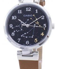 Casio Quartz LTP-E11L-5A1 LTPE11L-5A1 Analog Women's Watch