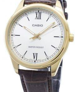 Casio Quartz MTP-V005GL-9B MTPV005GL-9B Analog Men's Watch