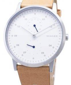 Skagen Kristoffer SKW6498 Quartz Men's Watch