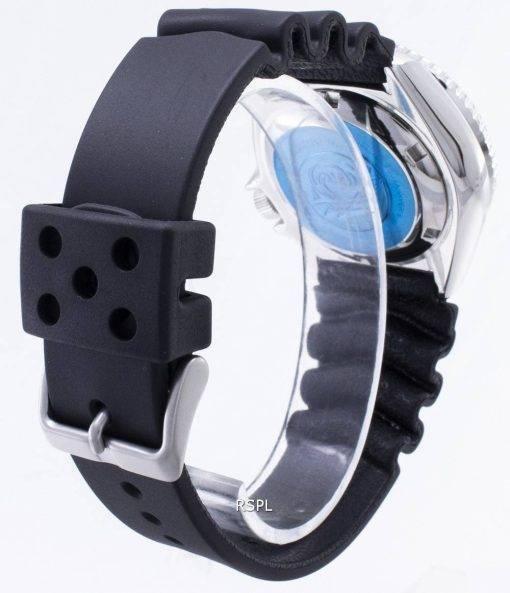 Seiko Automatic Divers Rubber Band SKX007K1 SKX007K Mens Watch