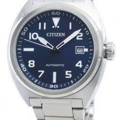 Citizen Automatic NJ0100-89L Men's Watch