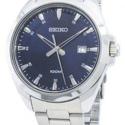 Seiko SUR207 SUR207P1 SUR207P Quartz Men's Watch