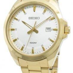 Seiko Classic SUR212P SUR212P1 SUR212 Quartz Men's Watch