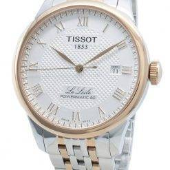 Tissot T-Classic T006.407.22.033.00 T0064072203300 Power Reserve Automatic Men's Watch