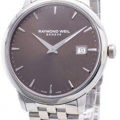 Raymond Weil Geneve Toccata 5488-ST-70001 Quartz Men's Watch