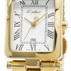 Kolber Geneve K1102221750 Women's Watch