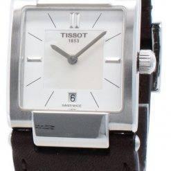 Tissot T090.310.16.111.00 T0903101611100 Quartz Women's Watch