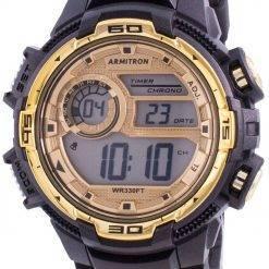 Armitron Sport 408347BKGD Quartz Men's Watch
