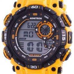 Armitron Sport 408397YLW Quartz Men's Watch