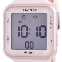 Armitron Sport 408417PBH Quartz Unisex Watch