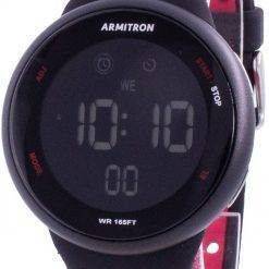 Armitron Sport 408423BRD Quartz Unisex Watch