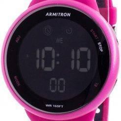 Armitron Sport 408423MAG Quartz Unisex Watch