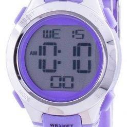 Armitron Sport 457012PRSV Quartz Women's Watch