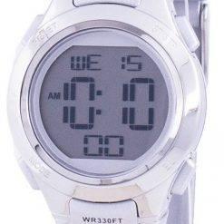 Armitron Sport 457012SIL Quartz Women's Watch