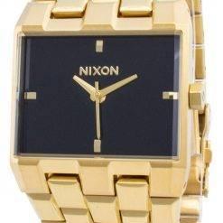 Nixon The Ticket A1262-510-00 Quartz Women's Watch