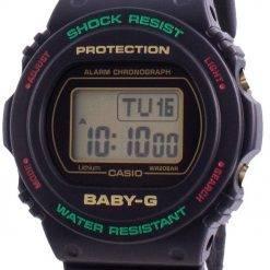 Casio Baby-G BGD-570TH-1 Shock Resistant 200M Women's Watch
