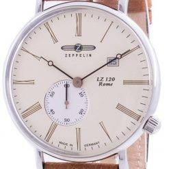 Zeppelin LZ120 Rome 7134-5 71345 Quartz Men's Watch