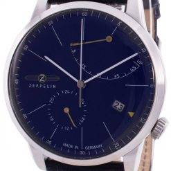 Zeppelin Flatline 7366-3 73663 Automatic Men's Watch